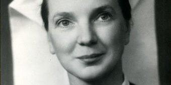 Digitisation of Kathleen Raven Notebooks